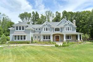 New Jersey Real estate - Property in SADDLE RIVER,NJ