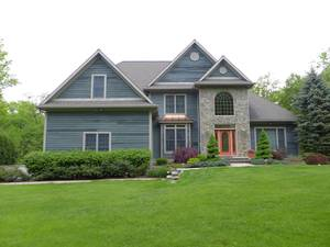 New Jersey Real estate - Open House in WEST MILFORD,NJ